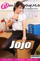 Jojo - for ONLY-OPAQUES COVERS