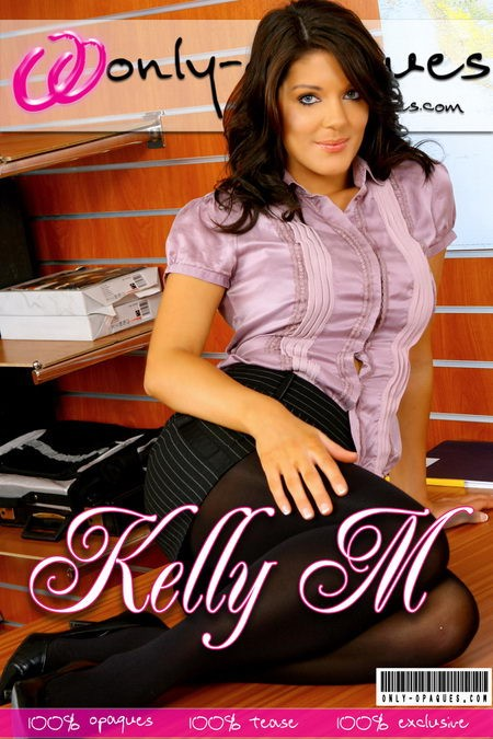 Kelly M - for ONLY-OPAQUES COVERS