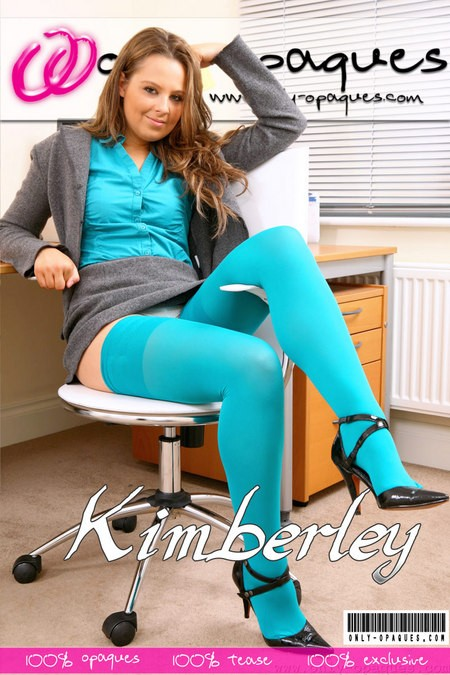 Kimberley - for ONLY-OPAQUES COVERS
