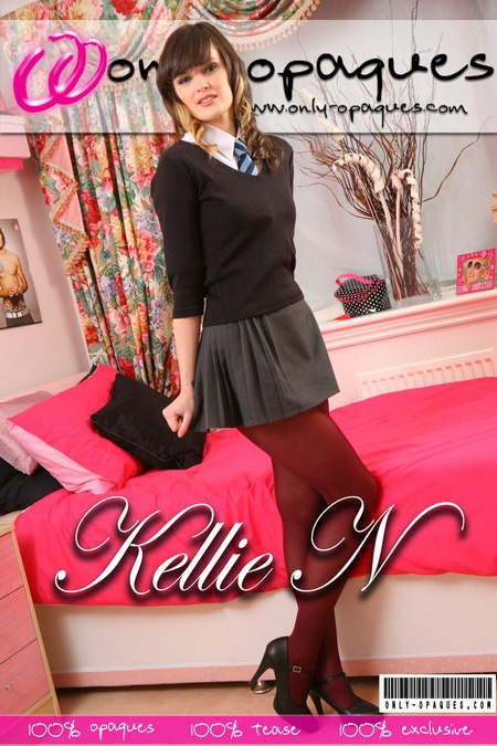 Kellie N - for ONLY-OPAQUES COVERS
