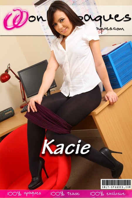 Kacie - for ONLY-OPAQUES COVERS