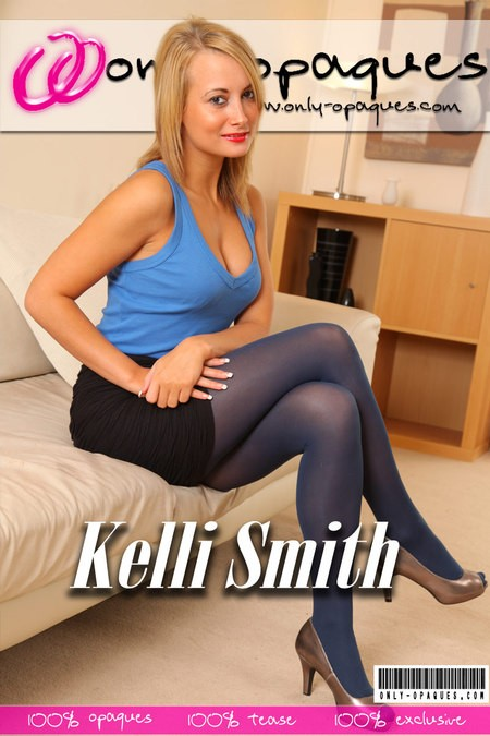Kelli Smith - for ONLY-OPAQUES COVERS