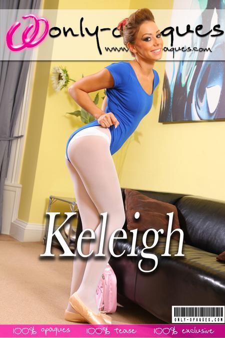 Keleigh - for ONLY-OPAQUES COVERS
