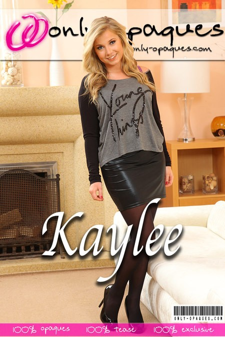 Kaylee - for ONLY-OPAQUES COVERS
