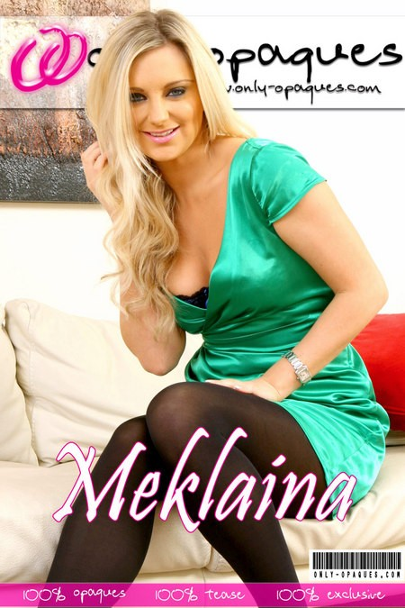 Meklaina - for ONLY-OPAQUES COVERS