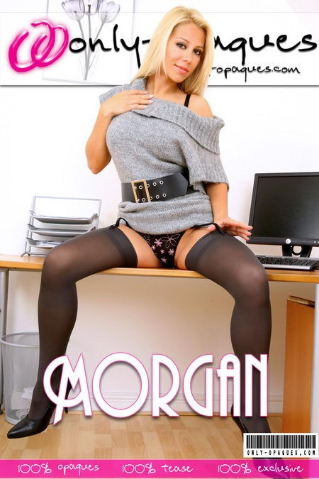 Morgan - for ONLY-OPAQUES COVERS