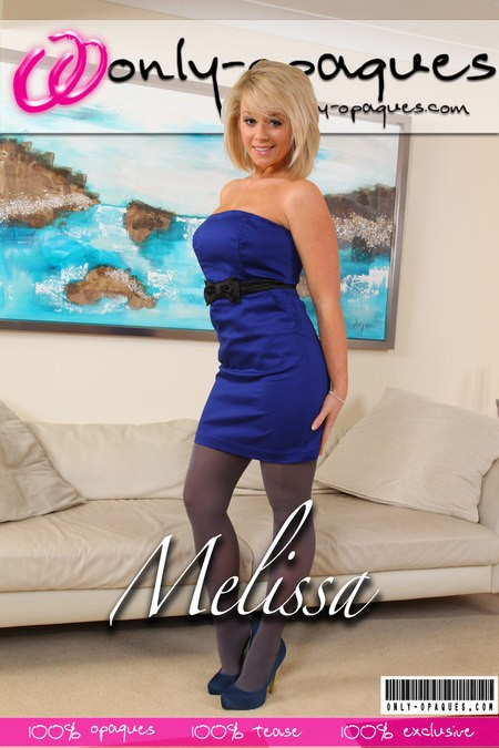 Melissa D - for ONLY-OPAQUES COVERS