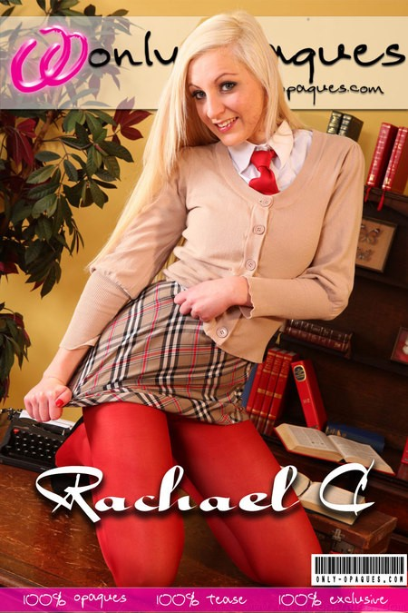 Rachael C - for ONLY-OPAQUES COVERS