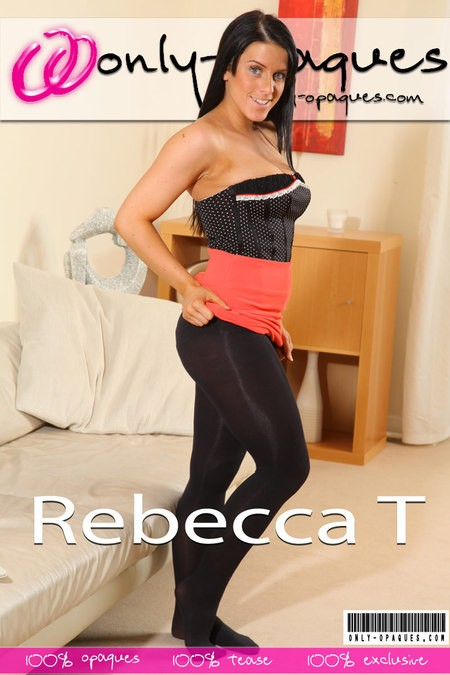 Rebecca T - for ONLY-OPAQUES COVERS