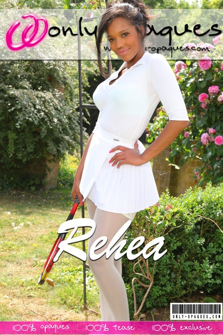 Rehea - for ONLY-OPAQUES COVERS