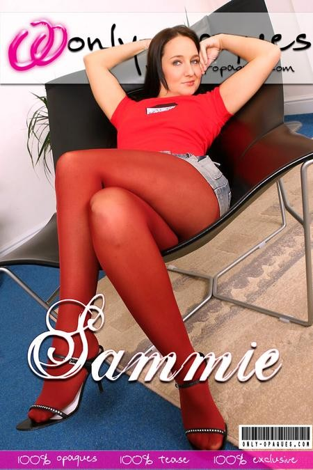 Sammie B - for ONLY-OPAQUES COVERS