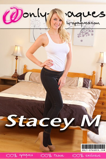 Stacey M - for ONLY-OPAQUES COVERS