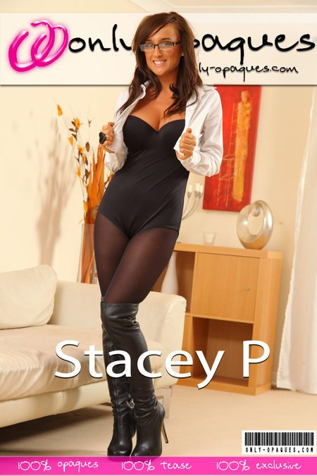 Stacey P - for ONLY-OPAQUES COVERS