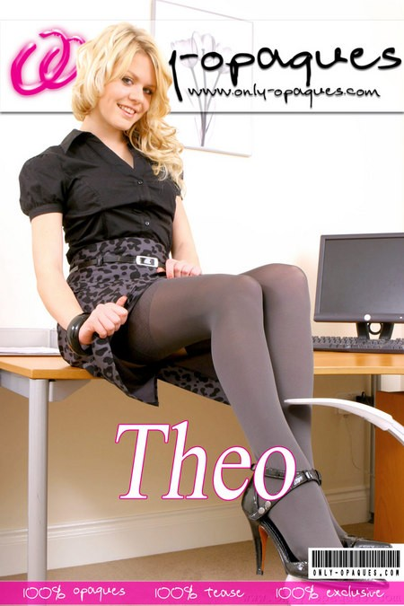 Theo - for ONLY-OPAQUES COVERS