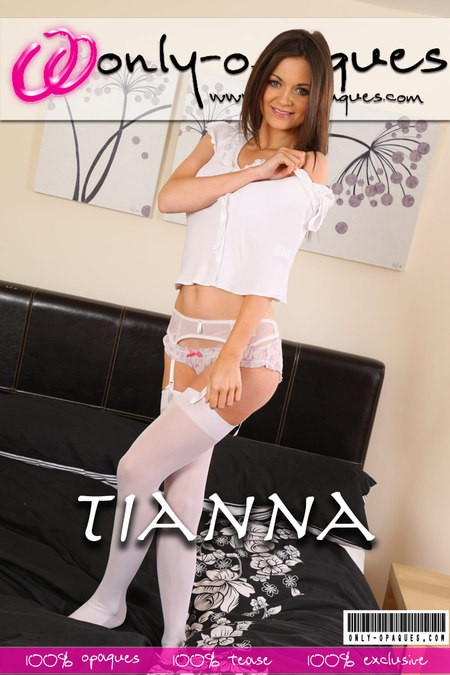Tianna - for ONLY-OPAQUES COVERS