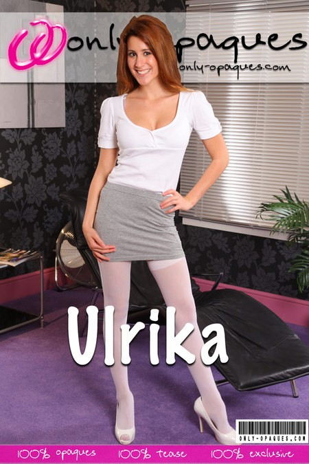 Ulrika - for ONLY-OPAQUES COVERS