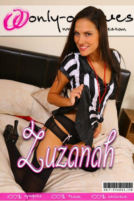 Zuzanah - for ONLY-OPAQUES COVERS
