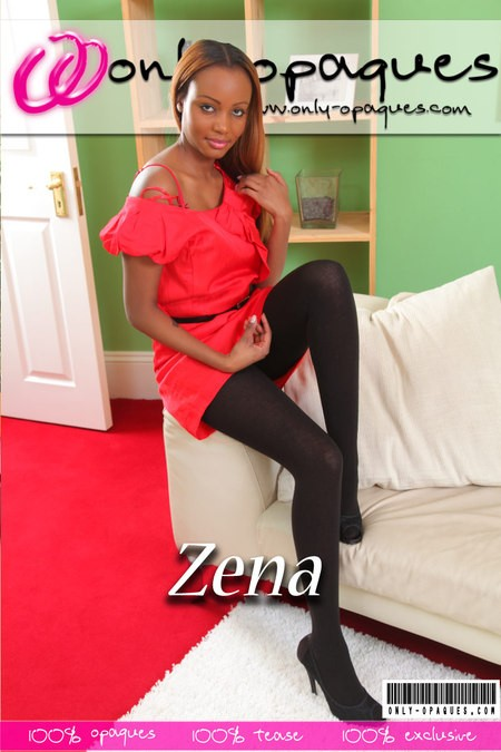 Zena - for ONLY-OPAQUES COVERS