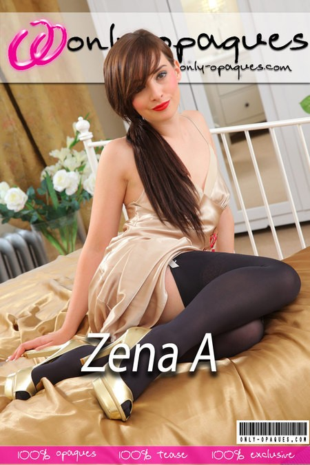 Zena A - for ONLY-OPAQUES COVERS