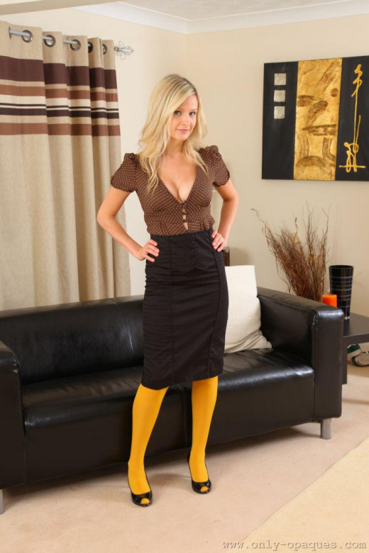 Elle Richie gallery from ONLY-OPAQUES