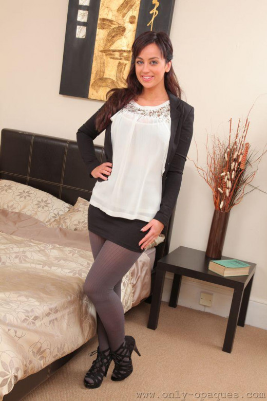 Rosie Lee gallery from ONLY-OPAQUES