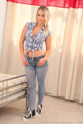 Emily J  from ONLY-OPAQUES