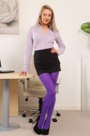 Layla G gallery from ONLY-OPAQUES