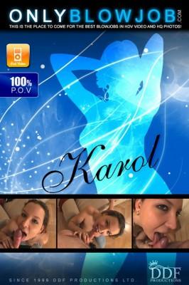 Karol & Karol B  from ONLYBLOWJOB