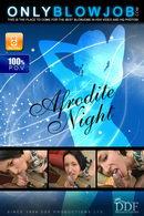 Afrodite night escort