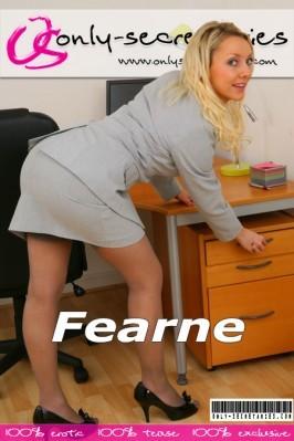 Jessie & Fearne  from ONLYSECRETARIES COVERS