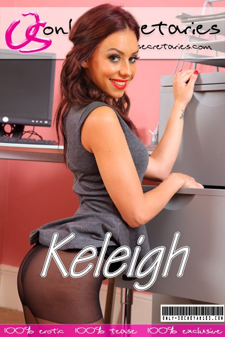 Keleigh - for ONLYSECRETARIES COVERS