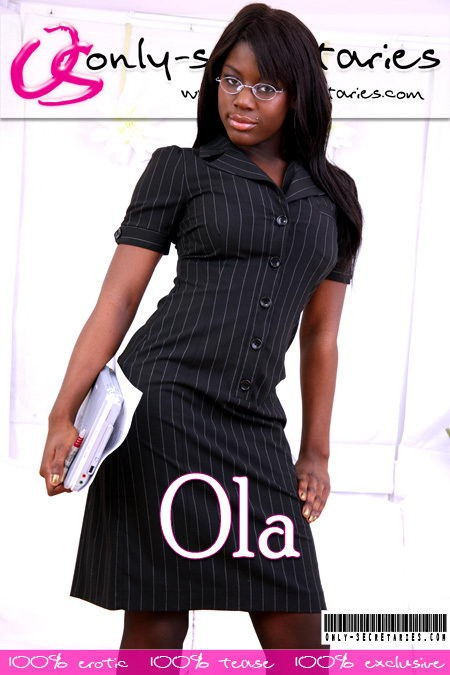 Ola - for ONLYSECRETARIES COVERS