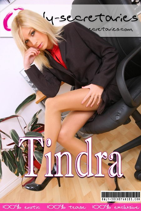 Tindra - for ONLYSECRETARIES COVERS