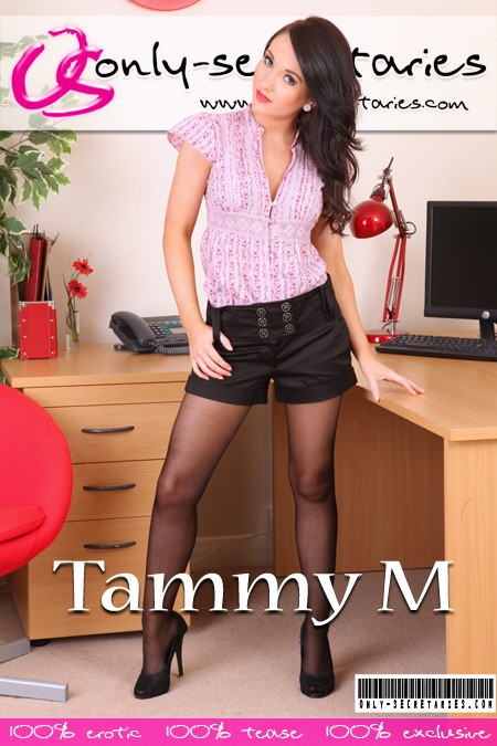 Tammy M - for ONLYSECRETARIES COVERS