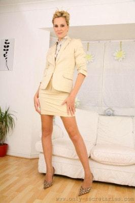 Joceline  from ONLYSECRETARIES