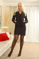 Malene gallery from ONLYSECRETARIES