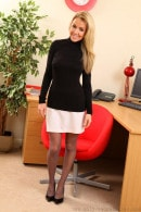 Becky R gallery from ONLYSECRETARIES