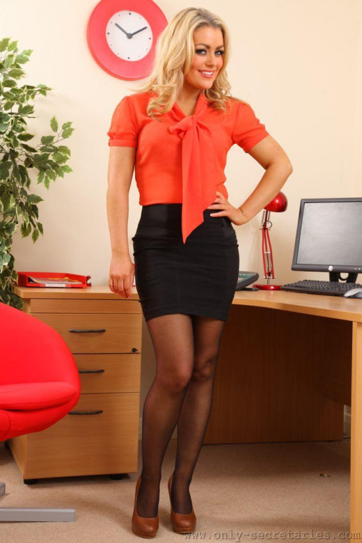 Tamar gallery from ONLYSECRETARIES