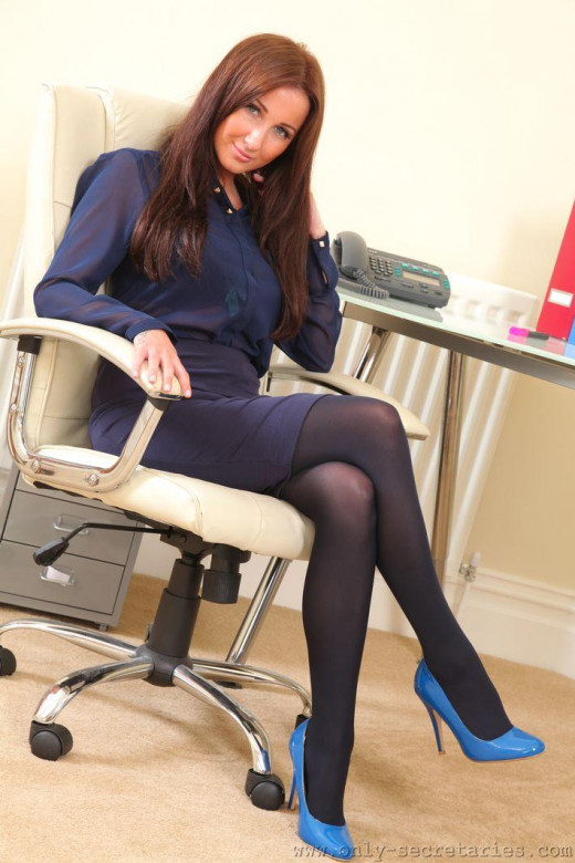 Libby S gallery from ONLYSECRETARIES