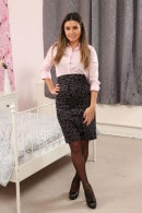 Danni B gallery from ONLYSECRETARIES