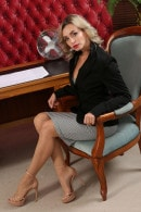 Dominika gallery from ONLYSECRETARIES