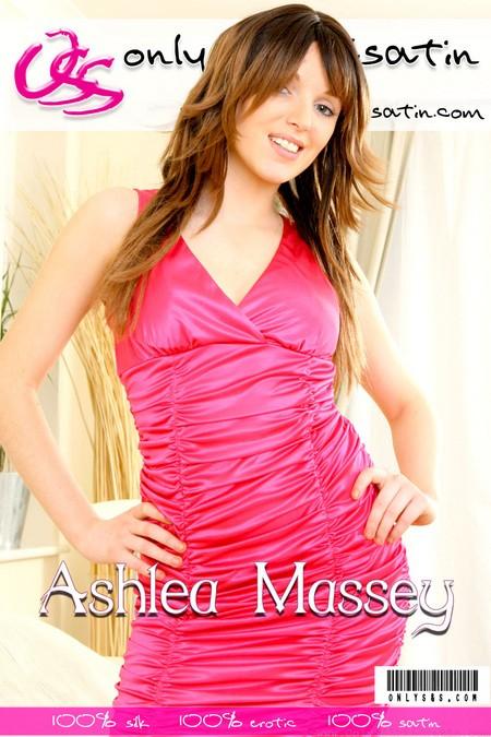 Ashlea Massey - for ONLYSILKANDSATIN COVERS