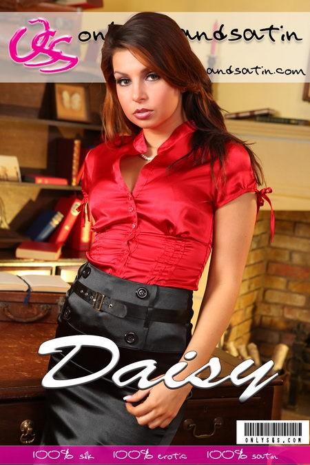 Daisy - for ONLYSILKANDSATIN COVERS