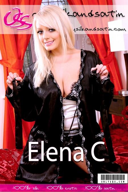 Elena C - for ONLYSILKANDSATIN COVERS
