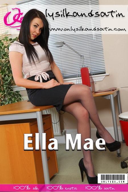 Ella-Mae - for ONLYSILKANDSATIN COVERS