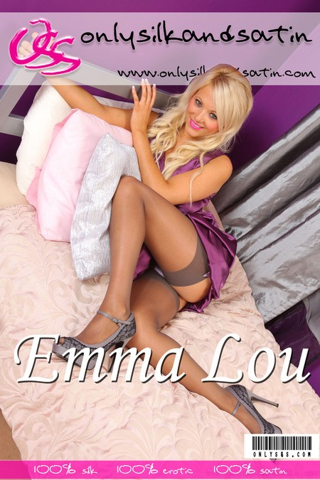 Emma Lou - for ONLYSILKANDSATIN COVERS