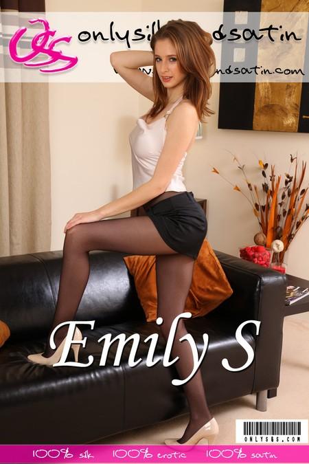 Emily S - for ONLYSILKANDSATIN COVERS