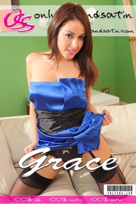 Grace - for ONLYSILKANDSATIN COVERS