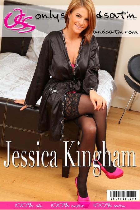 Jessica Kingham - for ONLYSILKANDSATIN COVERS