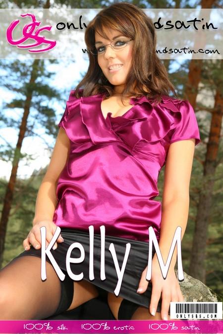 Kelly M - for ONLYSILKANDSATIN COVERS